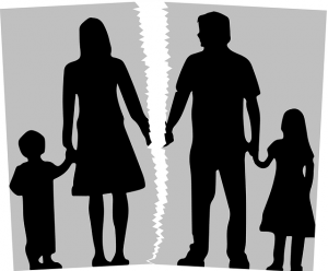divorce droit de la famille