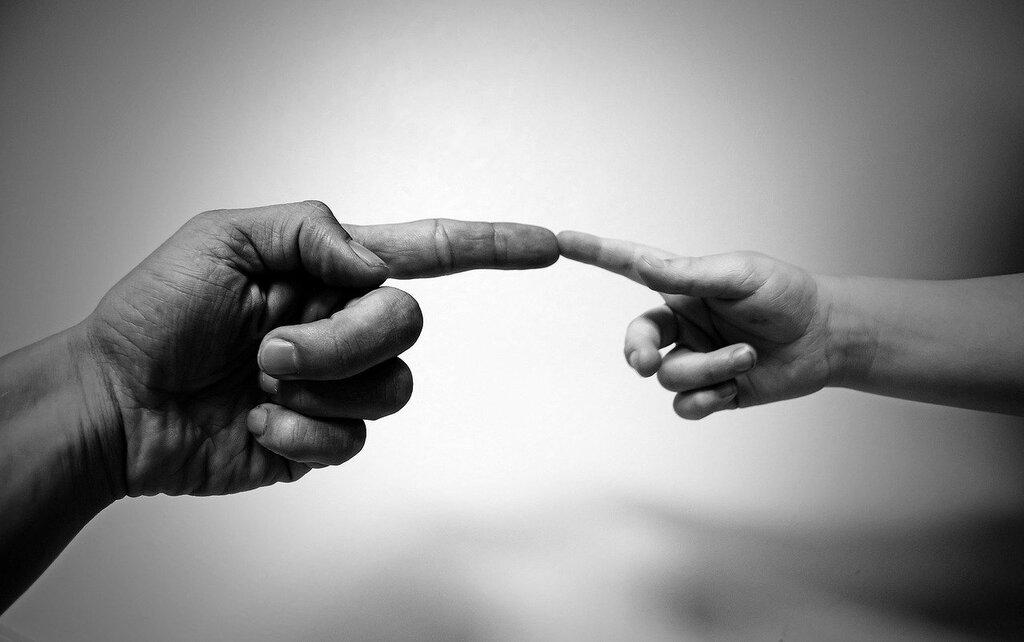 relation parente enfant majeurs