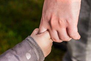 recherche paternité